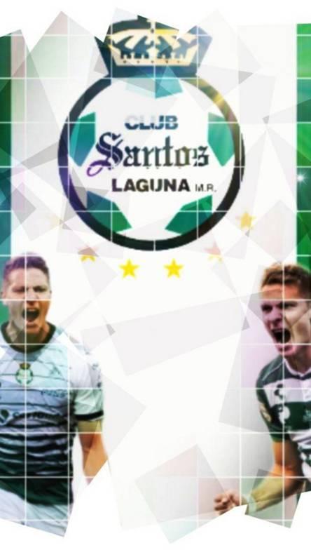 Santos laguna 2019