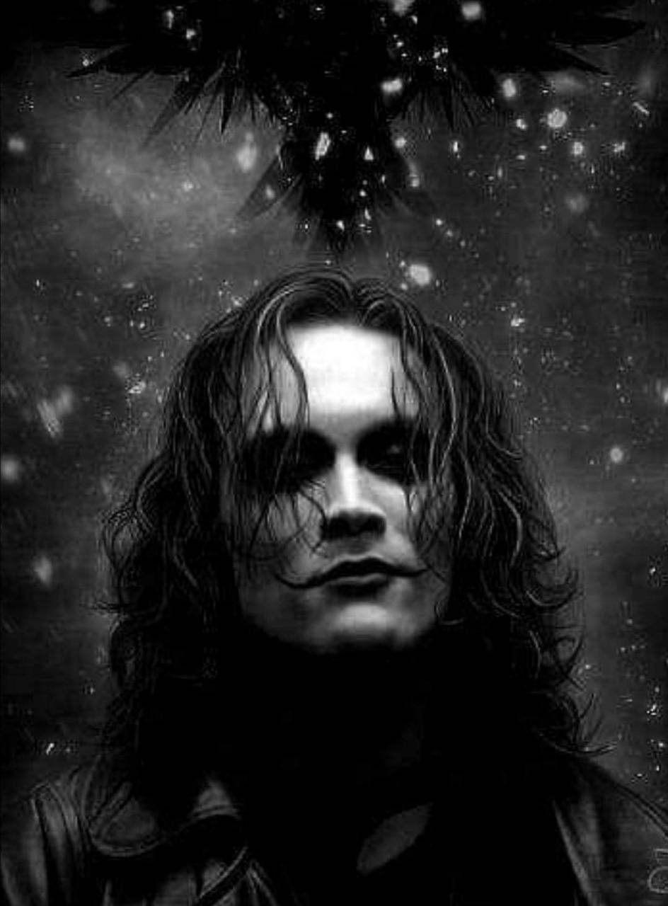 The Crow Wallpaper By Metallica7787 Cf Free On Zedge