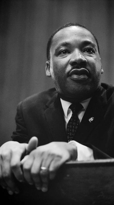 Martin Luther King Jr Wallpapers Free By Zedge
