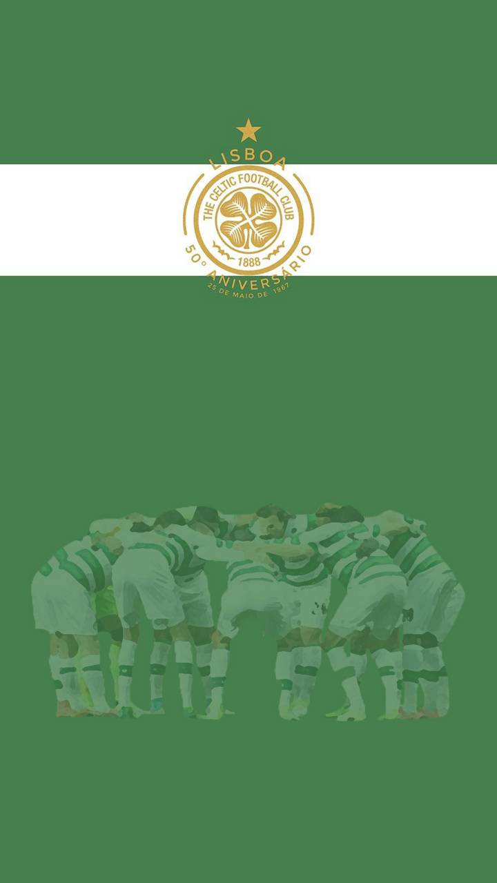 Celtic Huddle