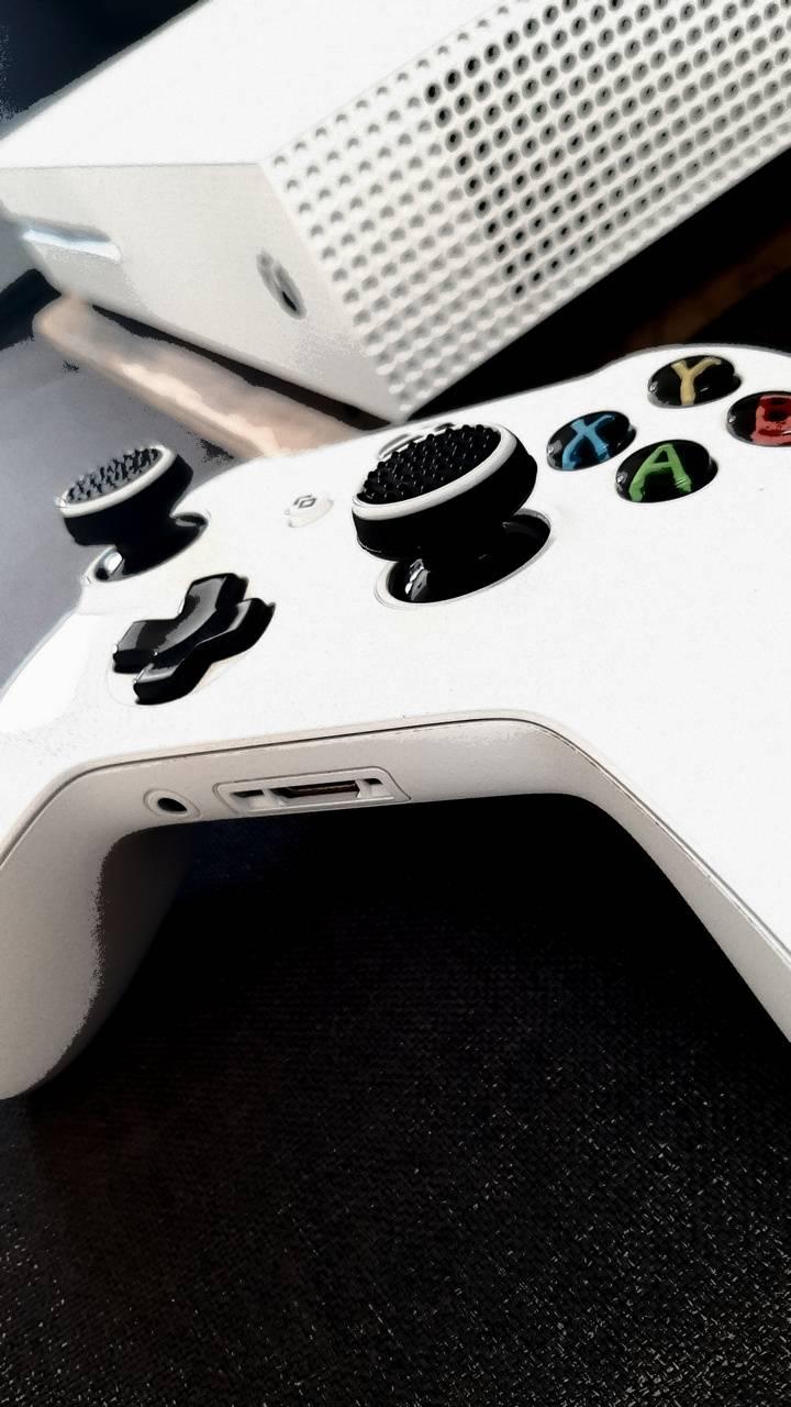 Xbox one cntrl