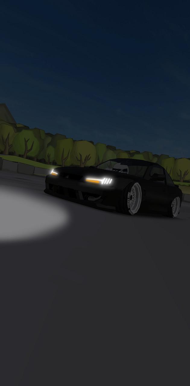 S14 Kouki Fr Legends