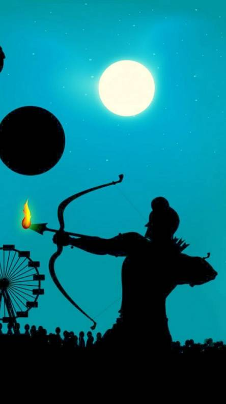 Dussehra Ringtones And Wallpapers Free By Zedge