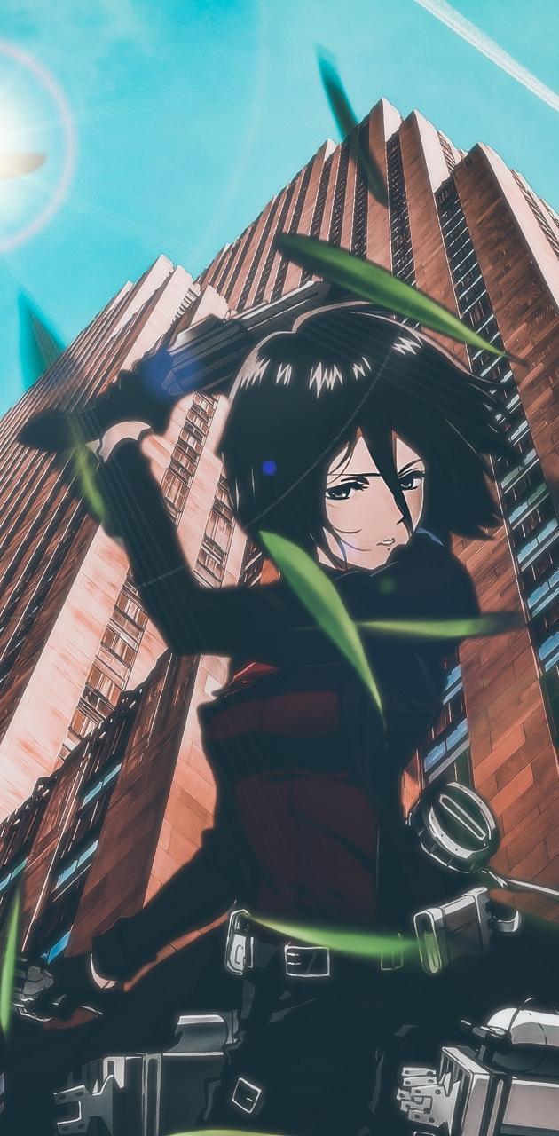 Anime attackontitan