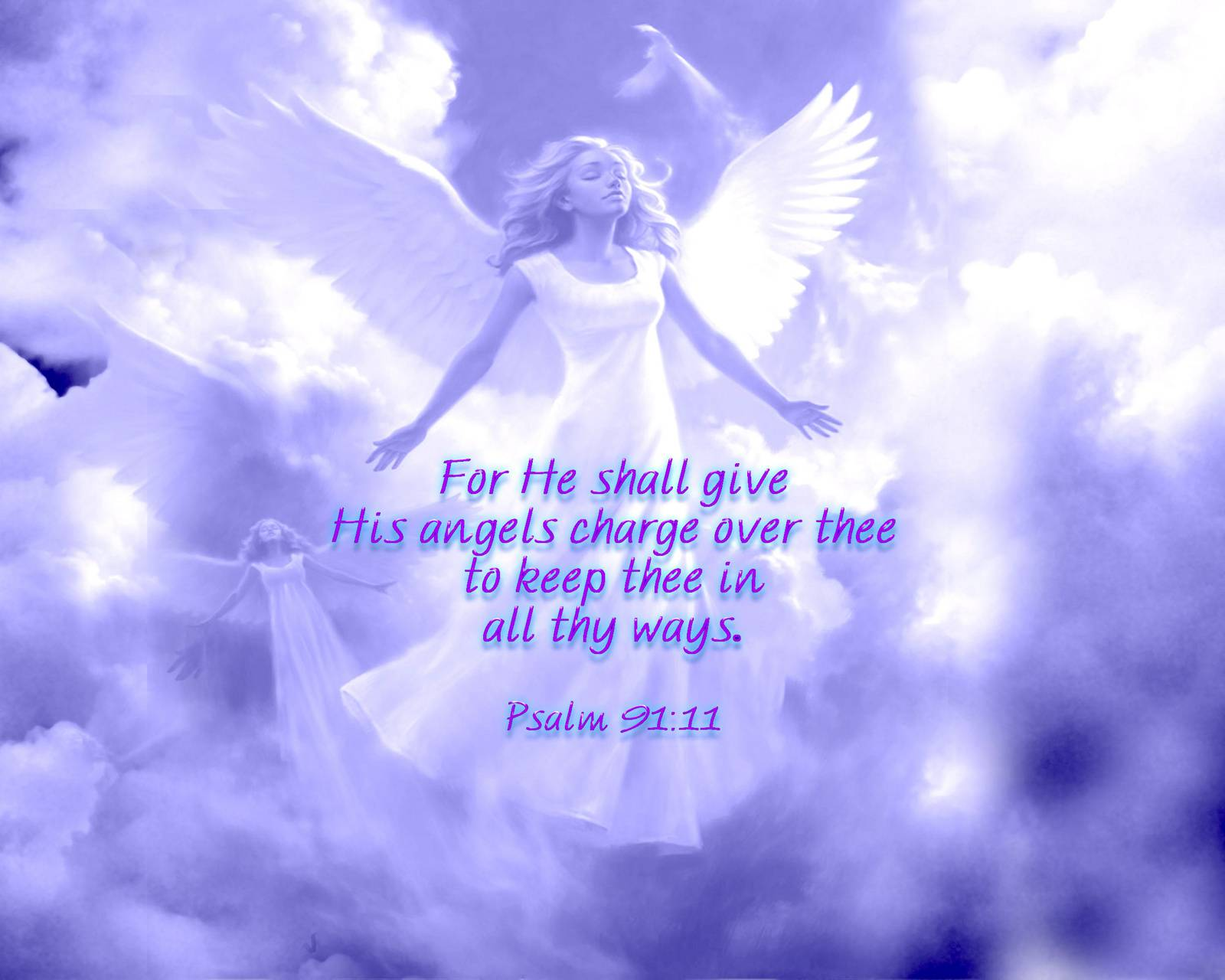 Psalm NinetyOneElevn