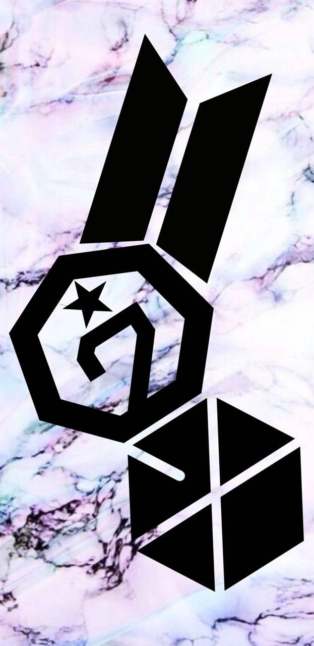BTS GOT7 EXO