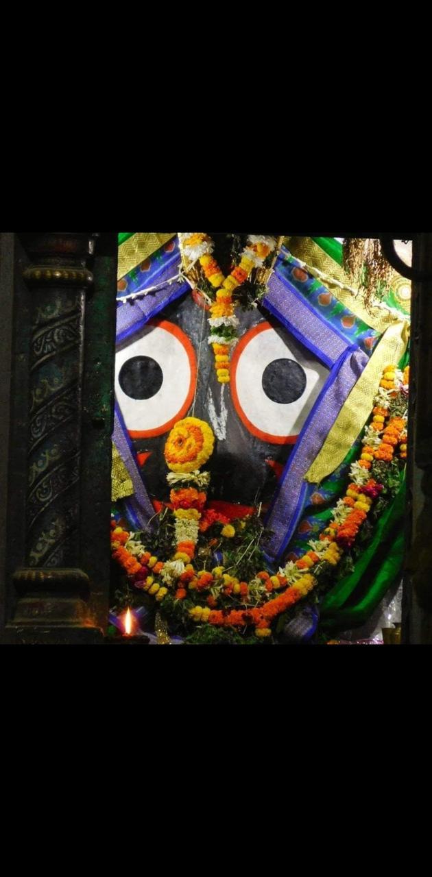 Jagannath swami