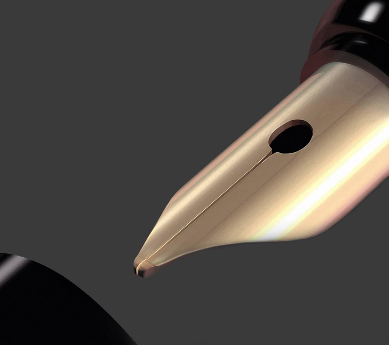 Stylo Pen