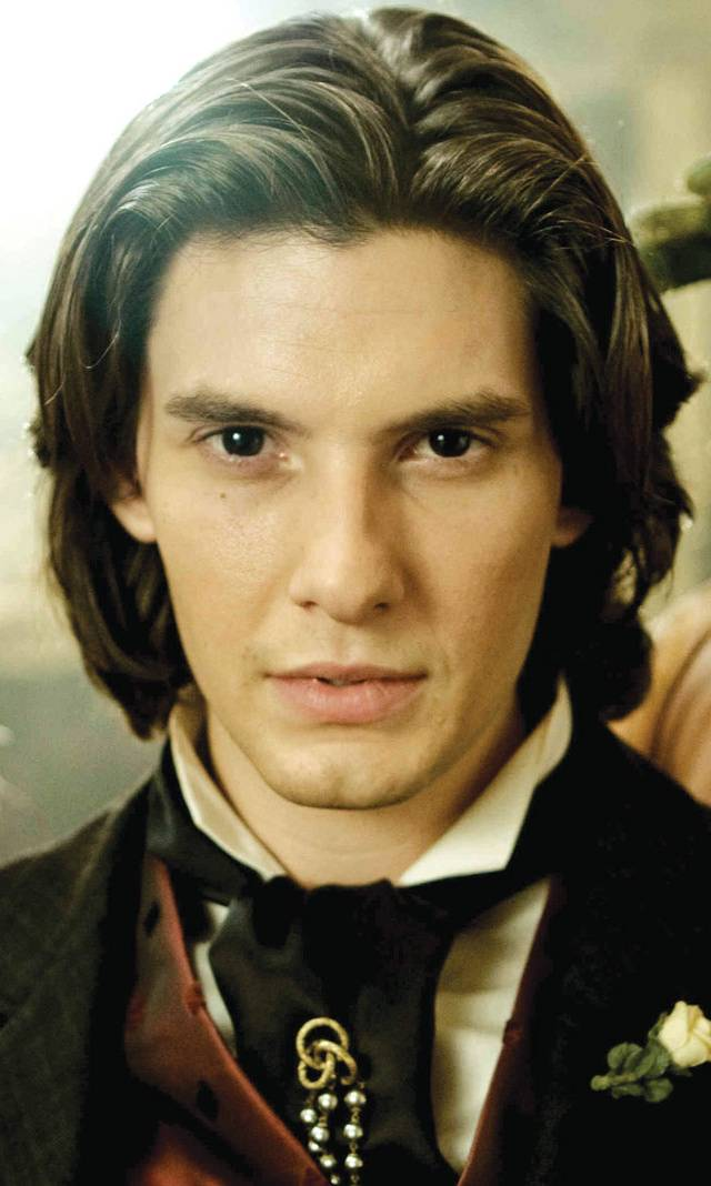 Ben Barnes Wallpaper By Mimu29 E3 Free On Zedge