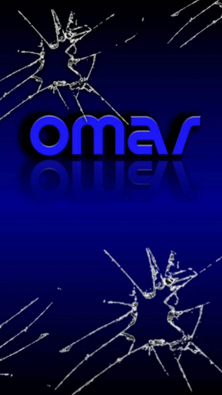 My Loves Name Omar