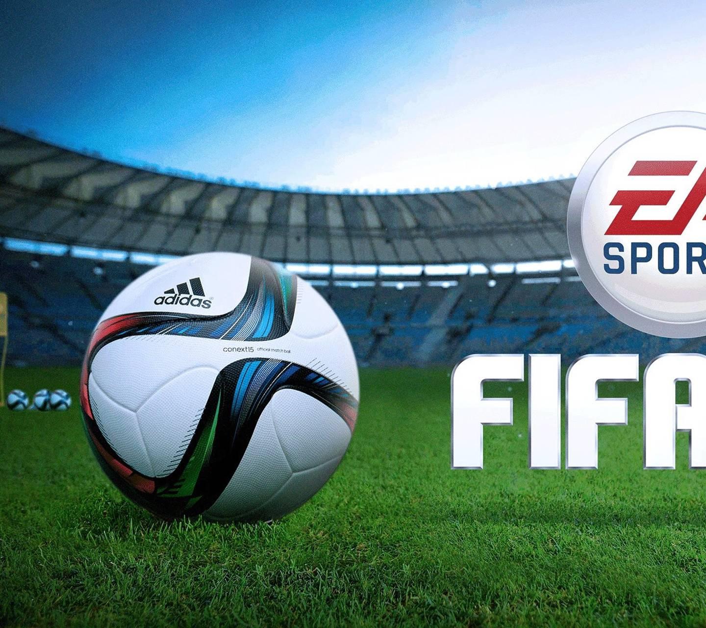 EA Sports FIFA wallpaper by Pinoqhio