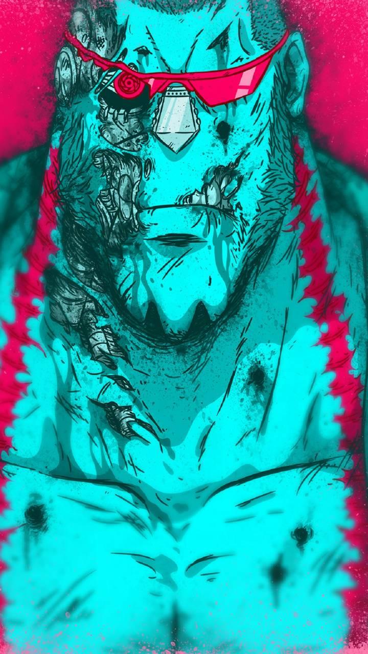 Cyborg Franky Wallpaper By Meneerbadrtje 77 Free On Zedge