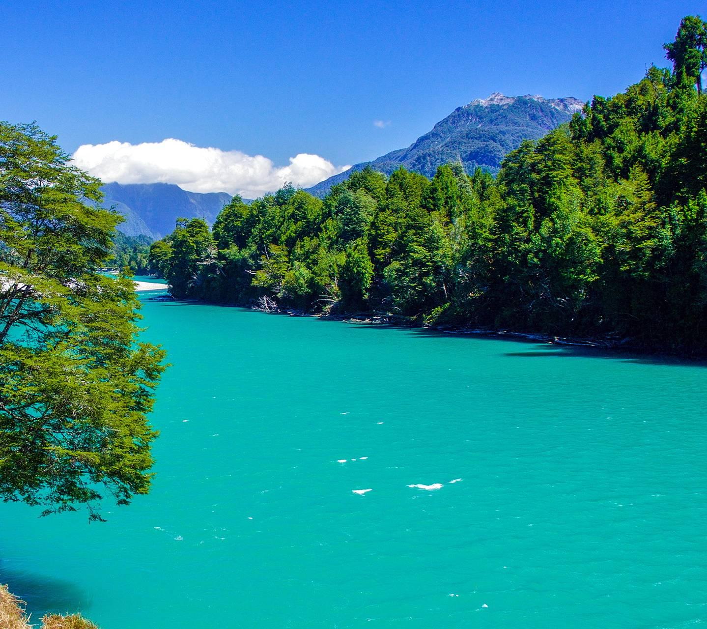 Chile River