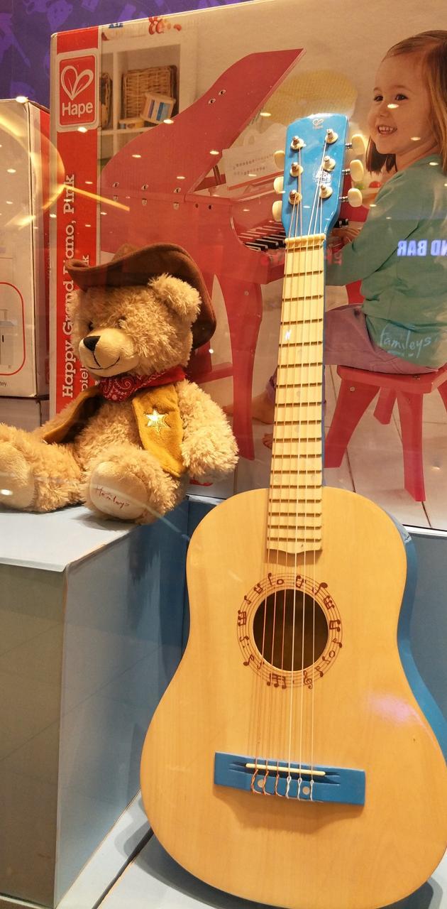 Gitar tejan