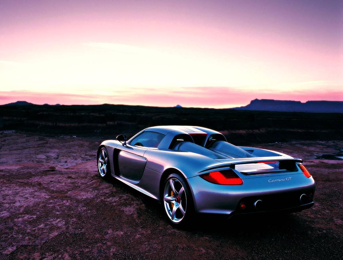 Porschecarrera