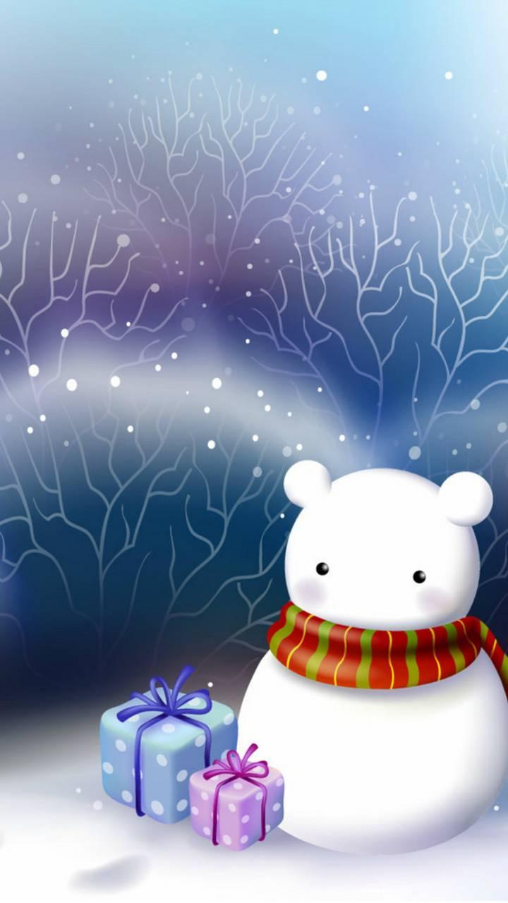 Frosty 06