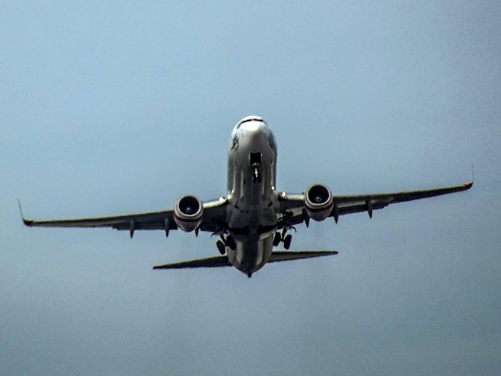 VA 737-800