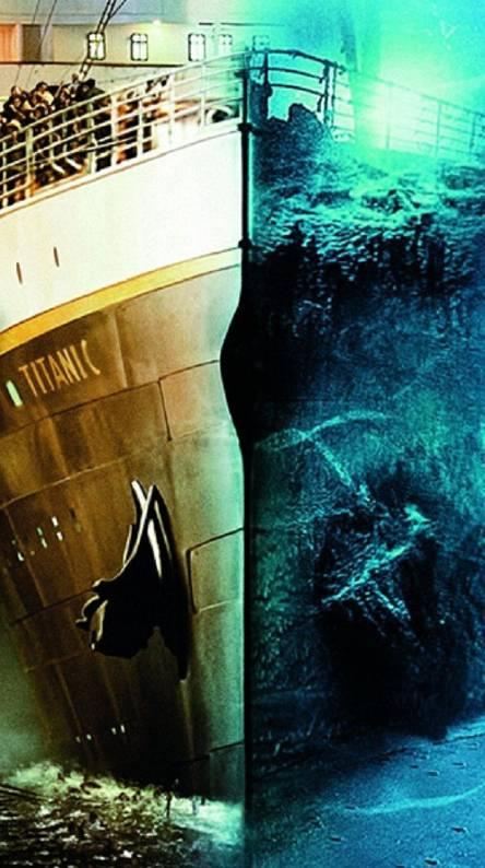 Titanic Abyss