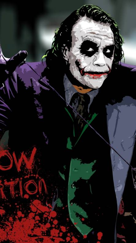 Joker Grenades