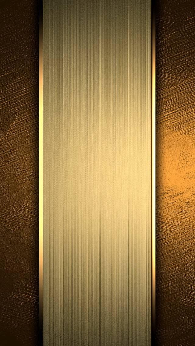 Elegant Gold Wallpaper By Marika 03 Free On Zedge