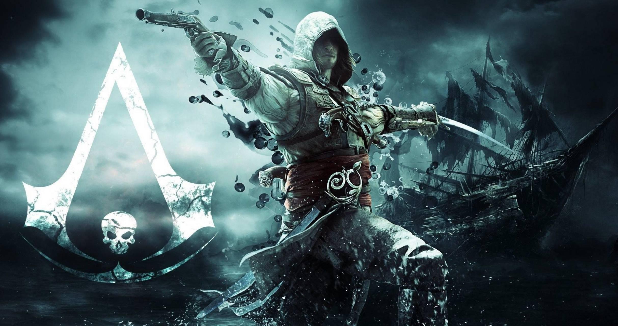 Assassins creed-LMS-