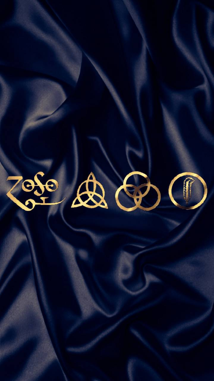 Led Zeppelin Iv Wallpaper By Crooklynite 3f Free On Zedge