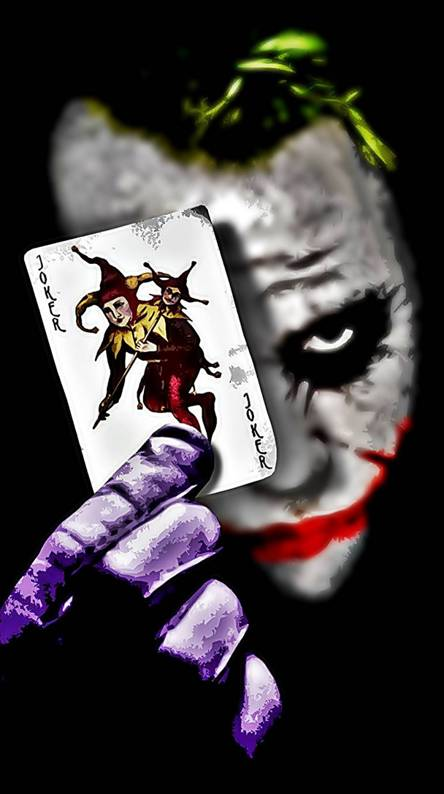 Joker Hd Wallpapers Free By Zedge