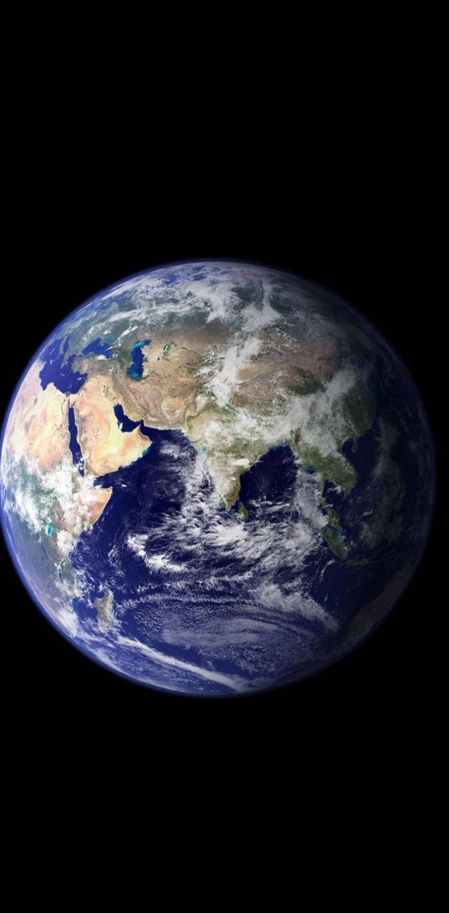 Tierra - Planeta