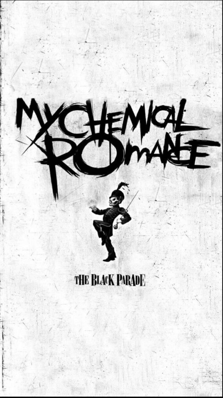 The Black Parade MCR