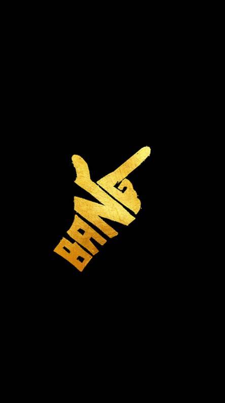 Bang in Gold