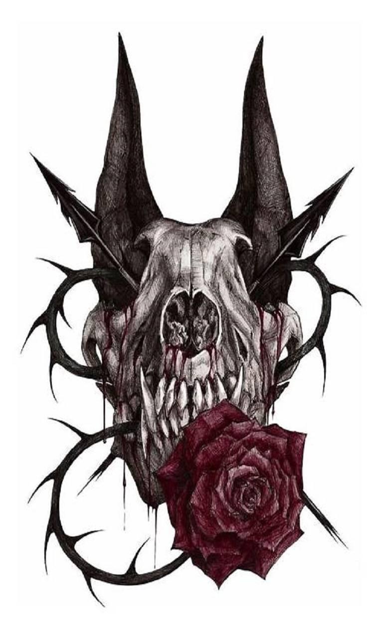 hound rose