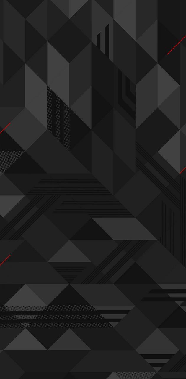 Dark Geometric