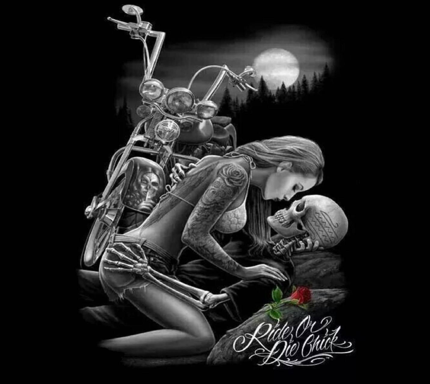 Ride or die wallpaper by __KoniG__ - d5 - Free on ZEDGE™