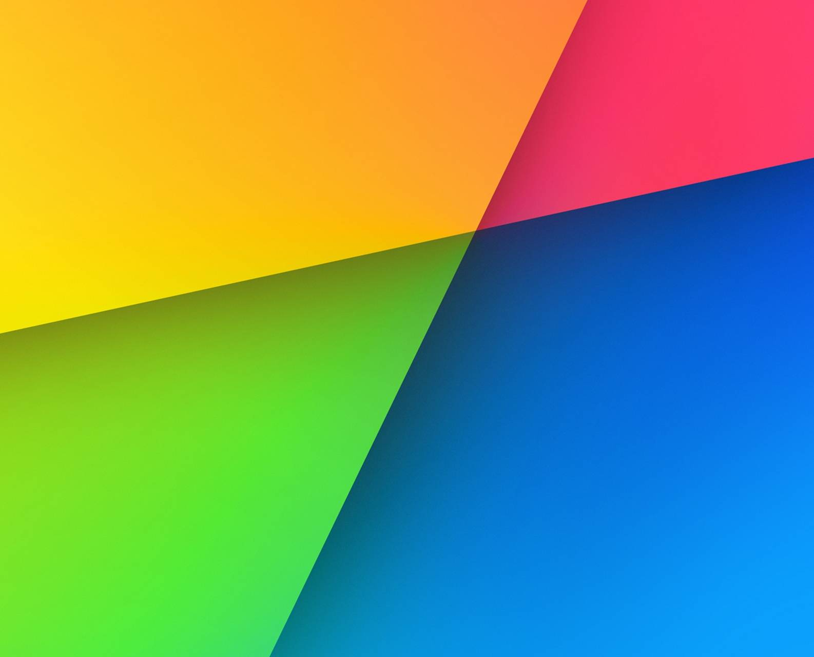Cross Color