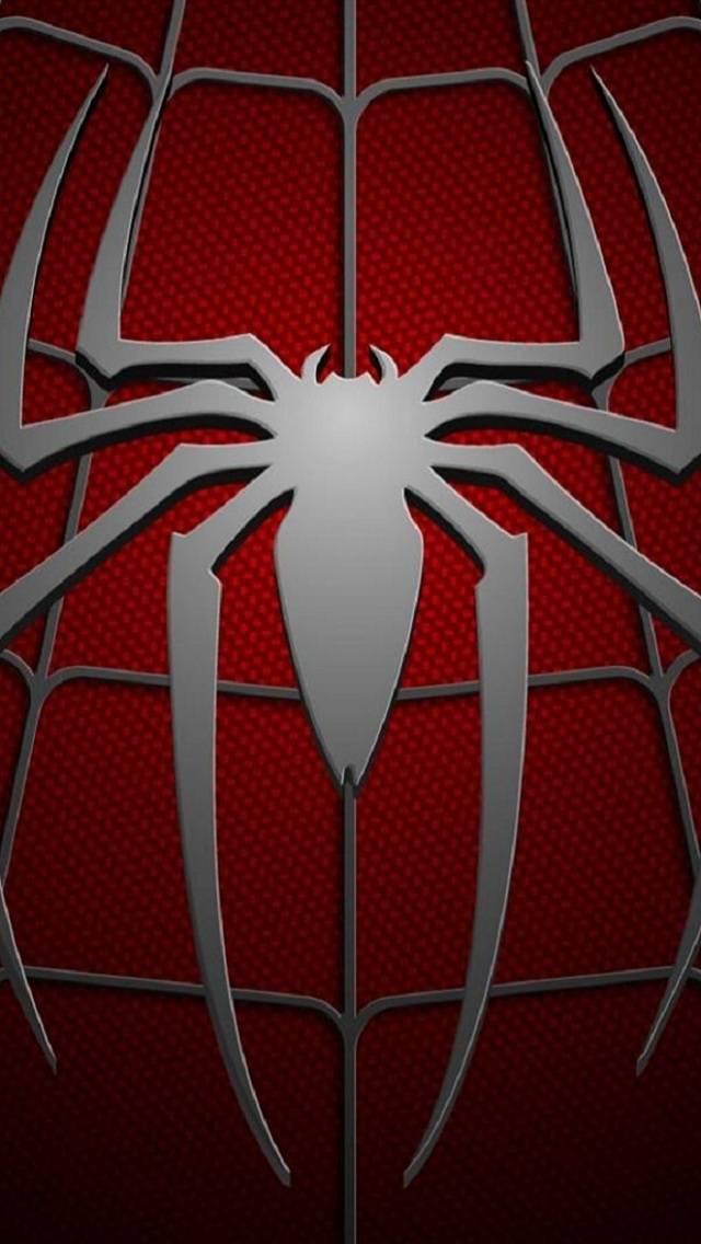 Spiderman Symbol Wallpaper By Alee C1 Free On Zedge