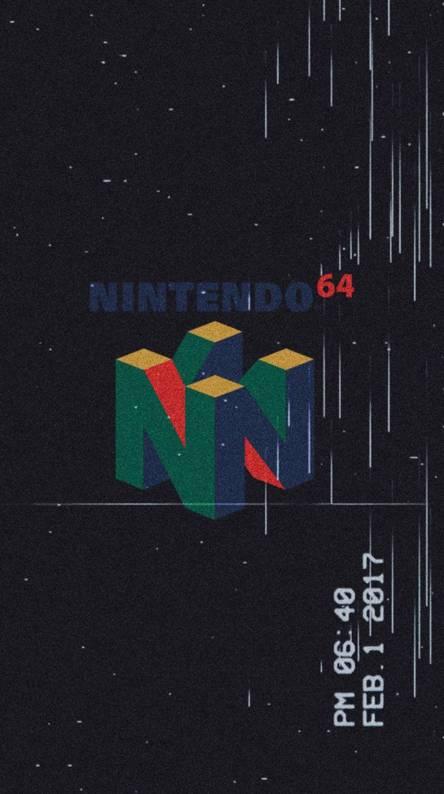 N64 Retro