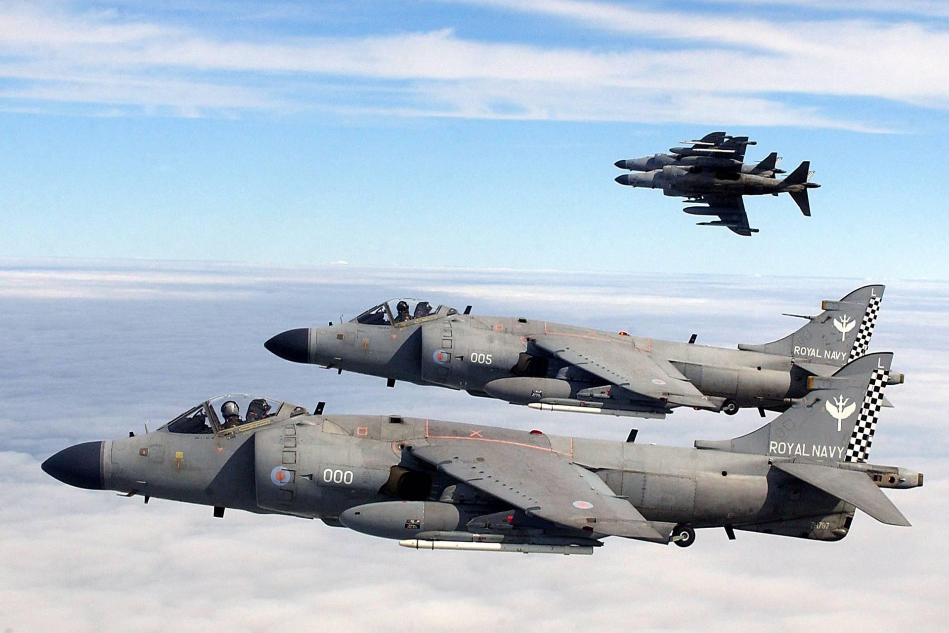 801 squadron