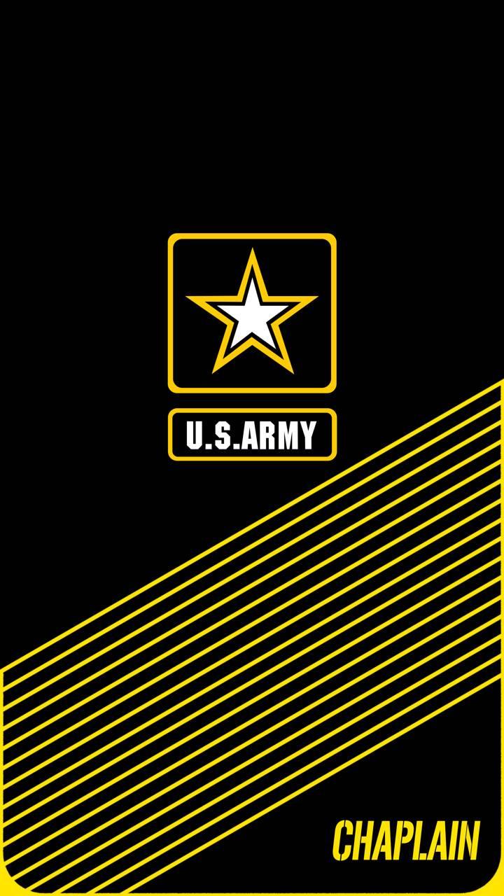 US Army Chaplain