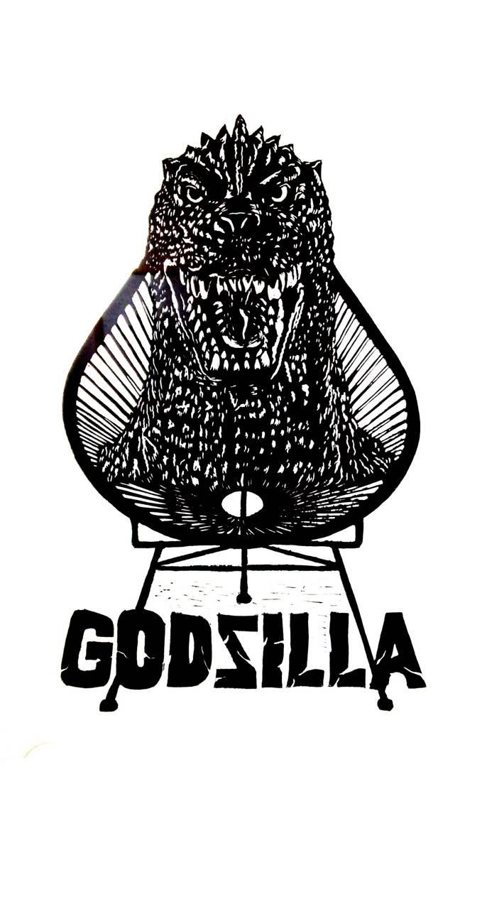 Godsilla