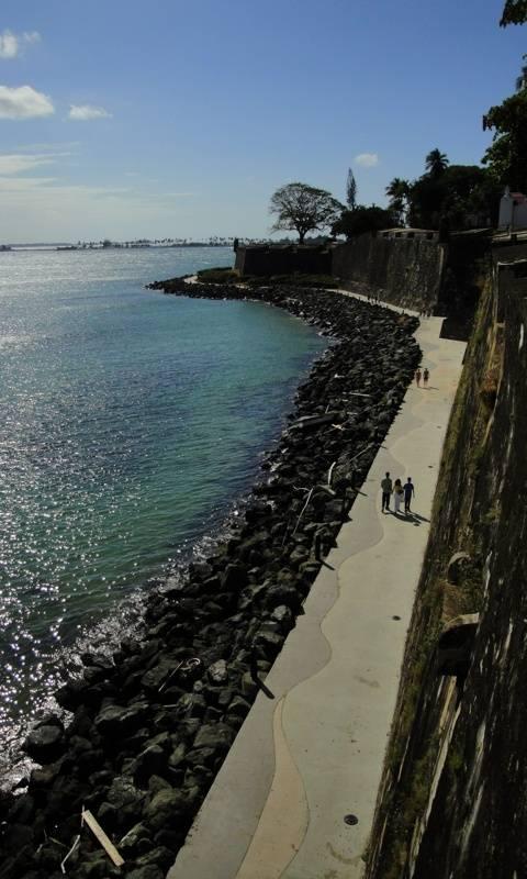 Old San Juan Struc7