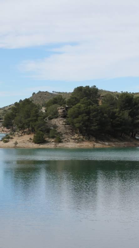 Small Islet