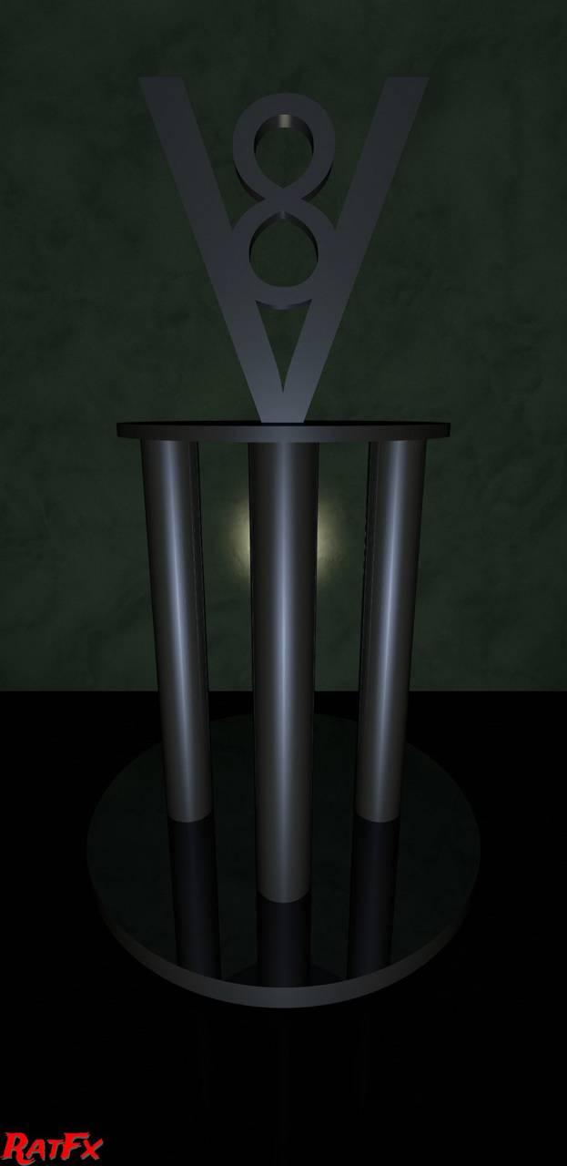 V8 Trophy