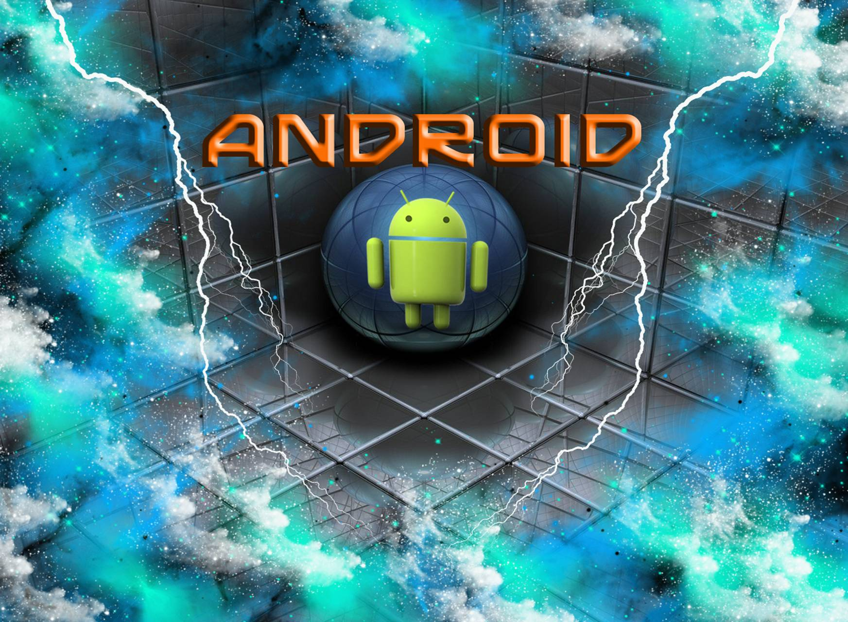 Android Logo7