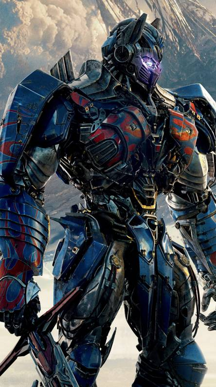 Transformers Last Knight Wallpapers Free By Zedge
