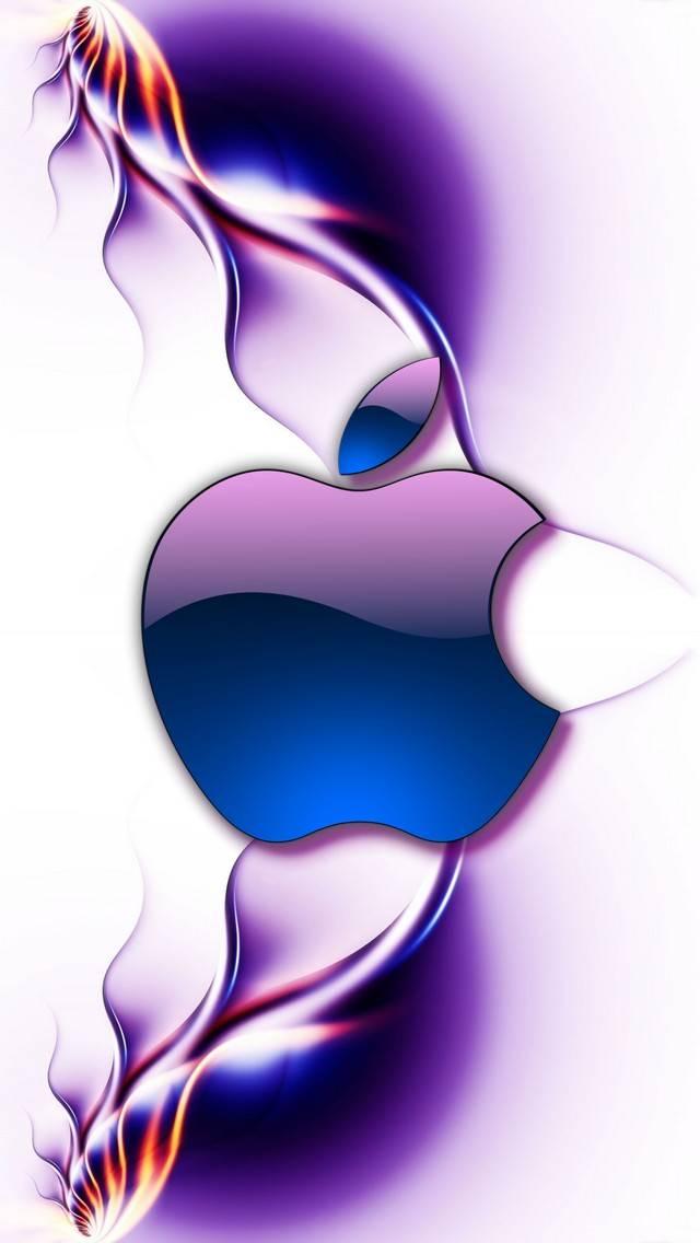 pastel apple