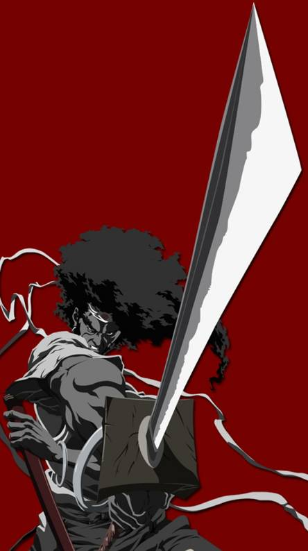 Afro Samurai Wallpapers Free By Zedge