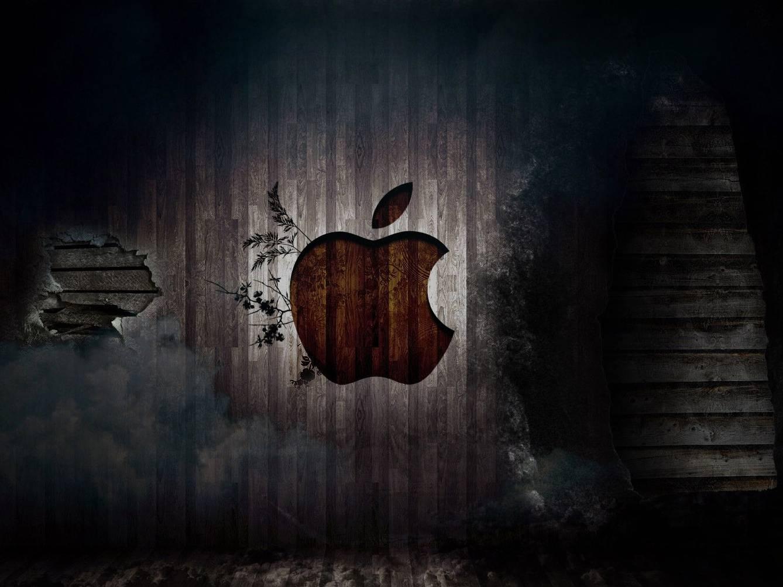 Dark Mac