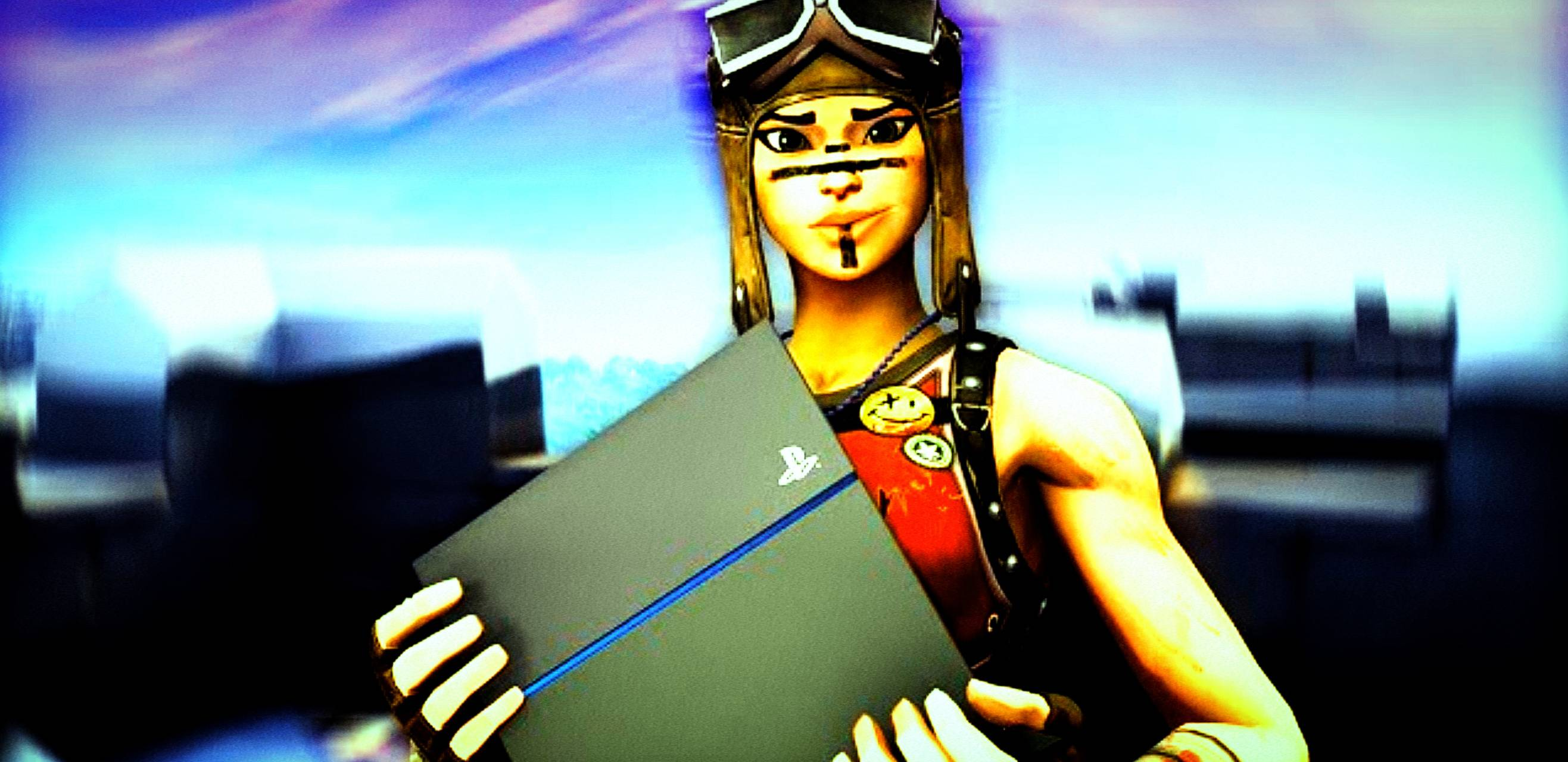 Renegade Raider Wallpaper By Sauceyyyt C9 Free On Zedge