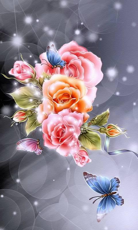Magic Roses