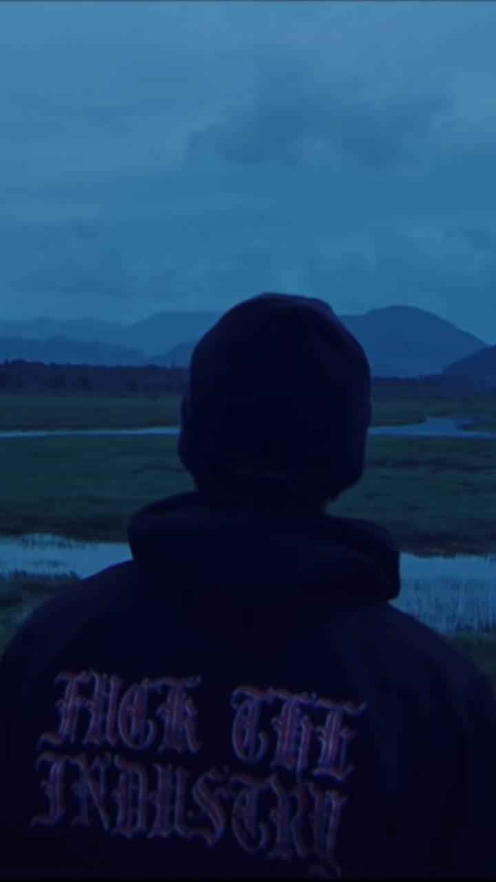 Night Lovell - Alone
